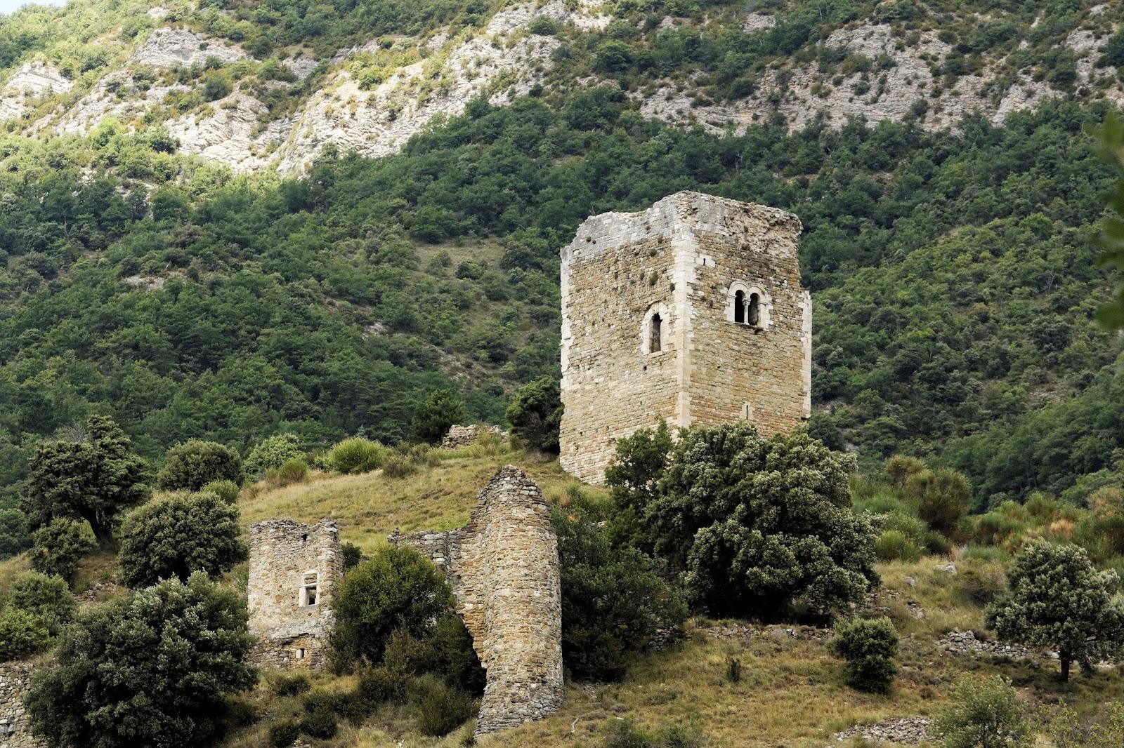 La tour d'Alençon