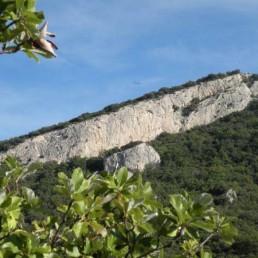 Le rocher des Aures