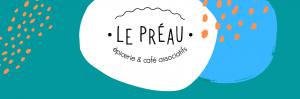 logo LE PREAU