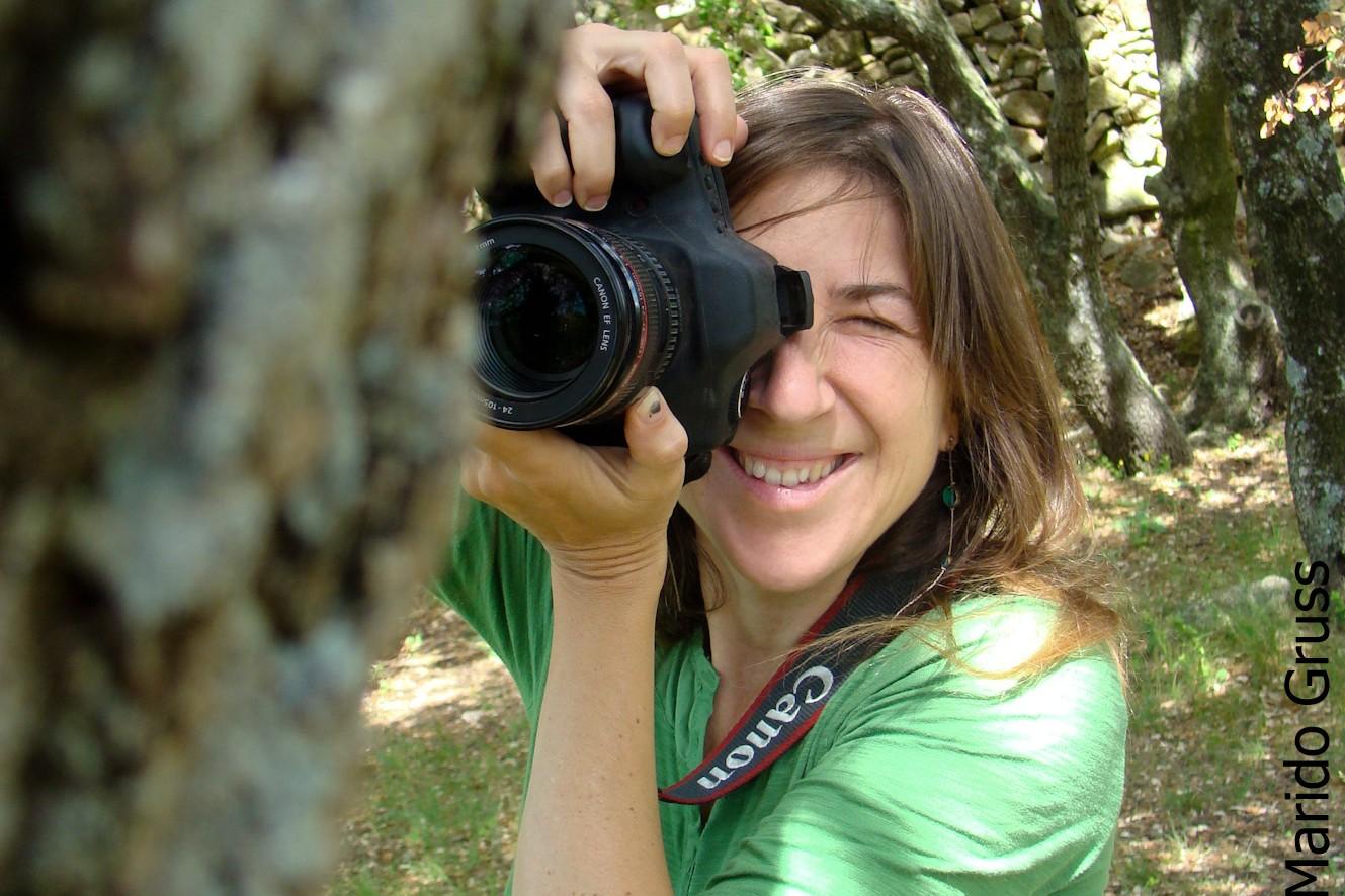 Anna Puig Rosado - Photographe
