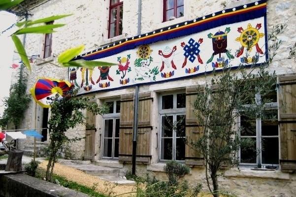 Institut Kadam Tcheuling