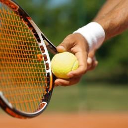 Tennis Club Rochois