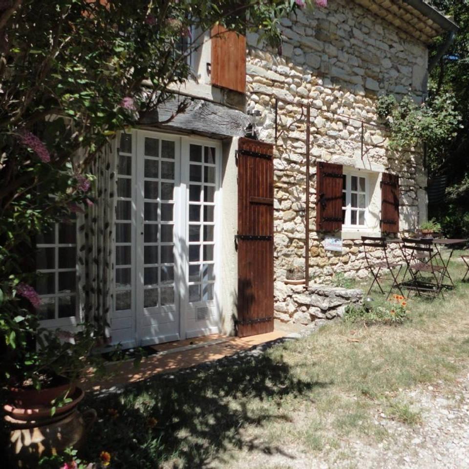 Gîte du Moulin Fabre