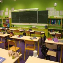 École Roche St Secret