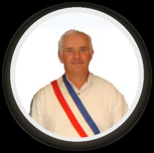 Daniel Brun maire